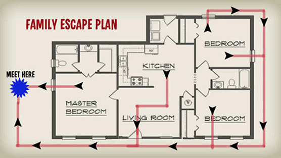 family-escape-plan