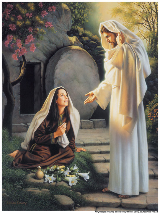 mary-and-the-resurrected-jesus-christ-mormon