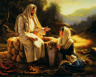 Jesus-and-Samaritan-woman-at-the-well-400x322